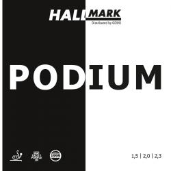 Hallmark Podium