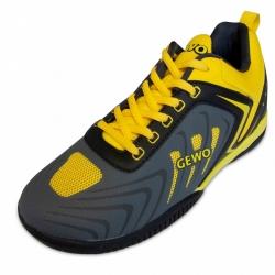 Gewo Schoenen Speed Flex One grijs-geel