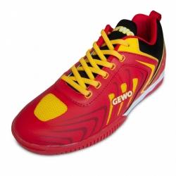 Gewo Schoenen Speed Flex One rood-geel