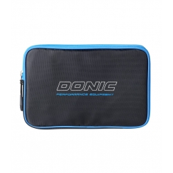 Donic Palethoes Single Pixel * zwart-blauw