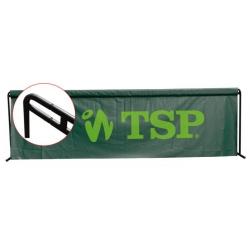 5x TSP Speelveldomranding E.S.S. 2.33 mtr.