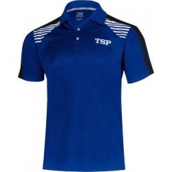 TSP Shirt Kuma blauw-navy