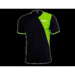 TSP T-Shirt Tameo zwart-groen
