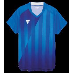Victas V-Shirt 211 blauw