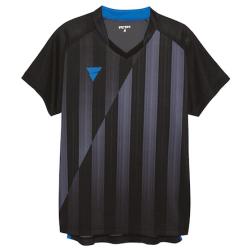 Victas V-Shirt 211 zwart