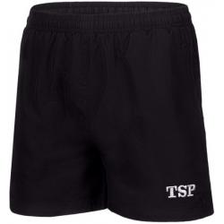 TSP Short Kaito zwart