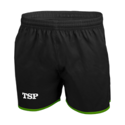 TSP Short Taro zwart