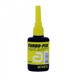 Andro Turbo Fix VOC free 50ml incl 10 sponsjes