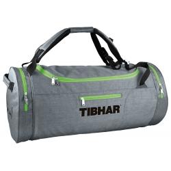Tibhar Sporttas Sydney Large * grijs-groen