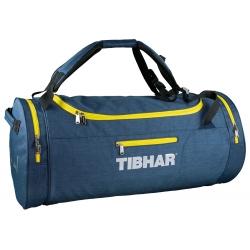 Tibhar Sporttas Sydney Large * navy-geel
