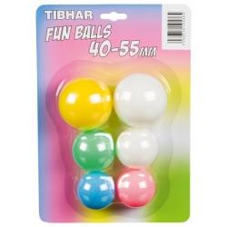 Tibhar Funballs 40-55mm (6)