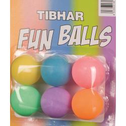 Tibhar Funballs (6)