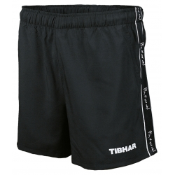 Tibhar Short Primus zwart
