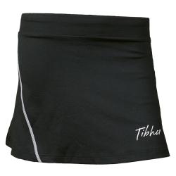 Tibhar Rokje Class zwart