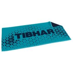 Tibhar Handdoek Game turquoise-navy