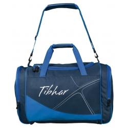 Tibhar Sporttas Metro * blauw