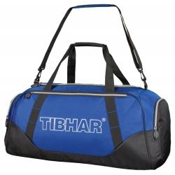 Tibhar Sporttas De Luxe * blauw-zwart
