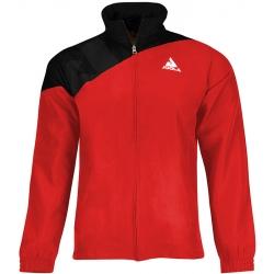 Joola Trainingsvest Ace rood-zwart