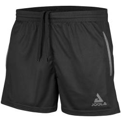 Joola Short Sprint zwart-grijs