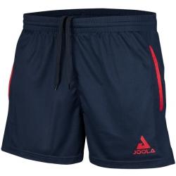 Joola Short Sprint navy-rood