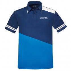 Donic Shirt Prime navy-blauw