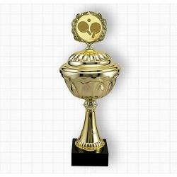Trofee Bielefeld Goud 26,5 cm