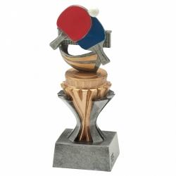 Trofee Flexx met paletjes 16,5 cm