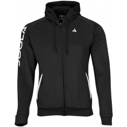 Joola Hoody Performance zwart-wit