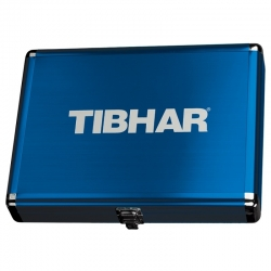 Tibhar Alu Case Exclusive * blauw