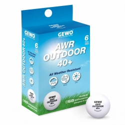 Gewo Outdoor Bal AWR (6)