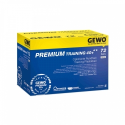 Gewo Bal Premium Training  40+ **  (72)
