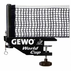 Gewo Netpostcombinatie World Cup
