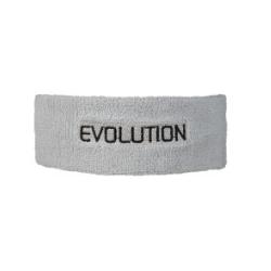 Tibhar Hoofdzweedband Evolution grijs