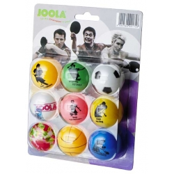 Joola Ballenset Sport (12)