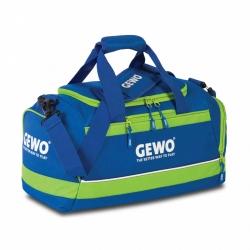 Gewo Sporttas Speed S * blauw-groen