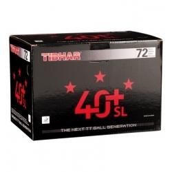 Tibhar Bal*** 40+ SL (72)