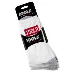 Joola Sokken Standard wit (3 paar)