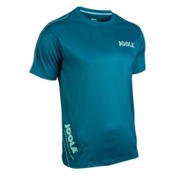 Joola Shirt Competition appelblauwzeegroen