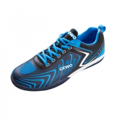 Gewo Schoenen Speed Flex II zwart-blauw