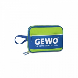 Gewo Palethoes Speed M Single * blauw-groen
