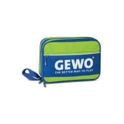 Gewo Palethoes Speed XL Dubbel * blauw-groen