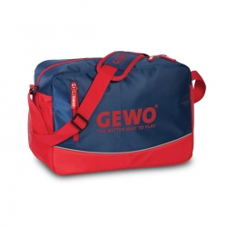 Gewo Coachtas Rocket	navy-rood