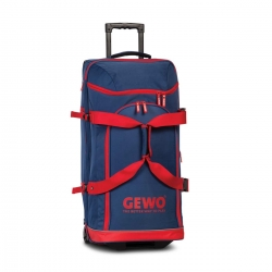Gewo Trolley Rocket XL * navy-rood