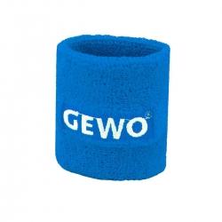 Gewo Polszweedband blauw-wit