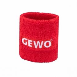 Gewo Polszweedband rood-wit