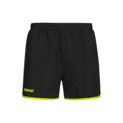 Donic Short Loop zwart-geel