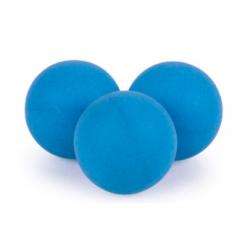 Blanco Ballen Plastic Blauw (100)