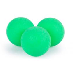 Blanco Ballen Fun Plastic Groen (100)