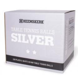 Heemskerk Bal Silver ** (100)