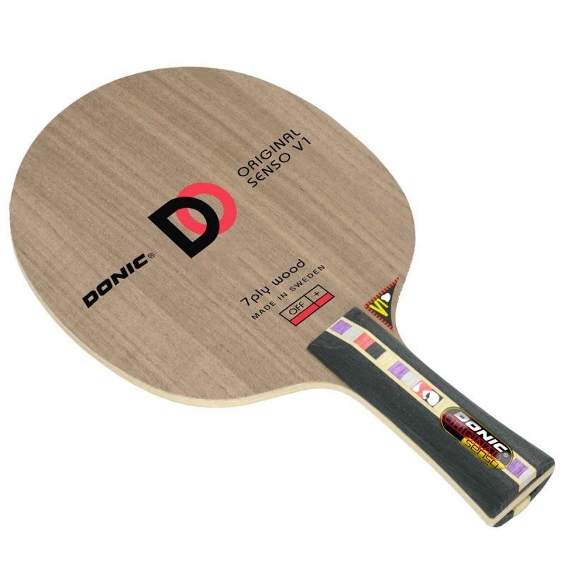 Donic Original Senso V1